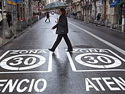 Sant Fruitós reforça la senyalització vial a tres zones del municipi per reduir la velocitat