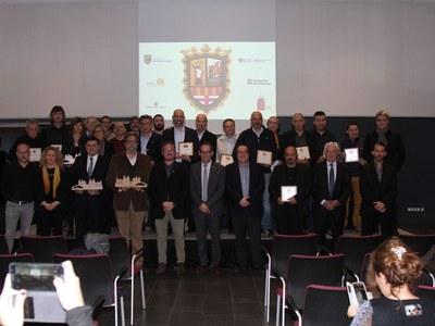 S'obre el període per proposar candidats i candidates als premis Empresa i Comerç 2018 de Sant Fruitós de Bages