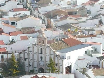 Tradicional viatge a Alcalà del Valle per Setmana Santa