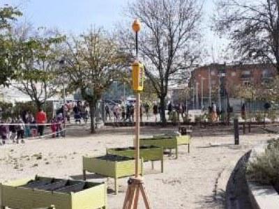Un estudi sobre el camp electromagnètic a la zona nord del nucli urbà determina que és un espai segur per a la salut pública