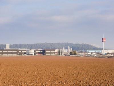 Una empresa del municipi instal·la mòduls fotovoltaics i rebrà una bonificació del 80% del ICIO