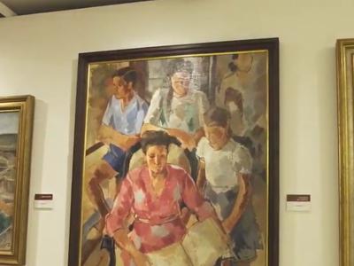 """Vídeo de l'exposició """"Il·lustre Alfred Figueras: 120è aniversari"""""""