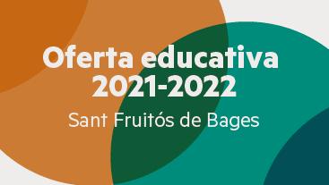 Oferta Educativa 2021-2022