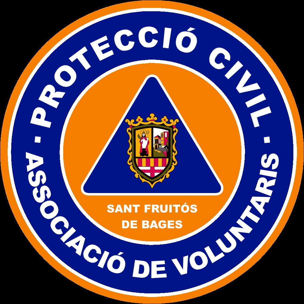 Associació Voluntaris Protecció Civil de Sant Fruitós de Bages