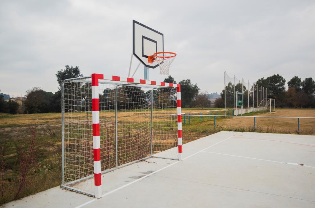 Camp de Futbol de Torroella