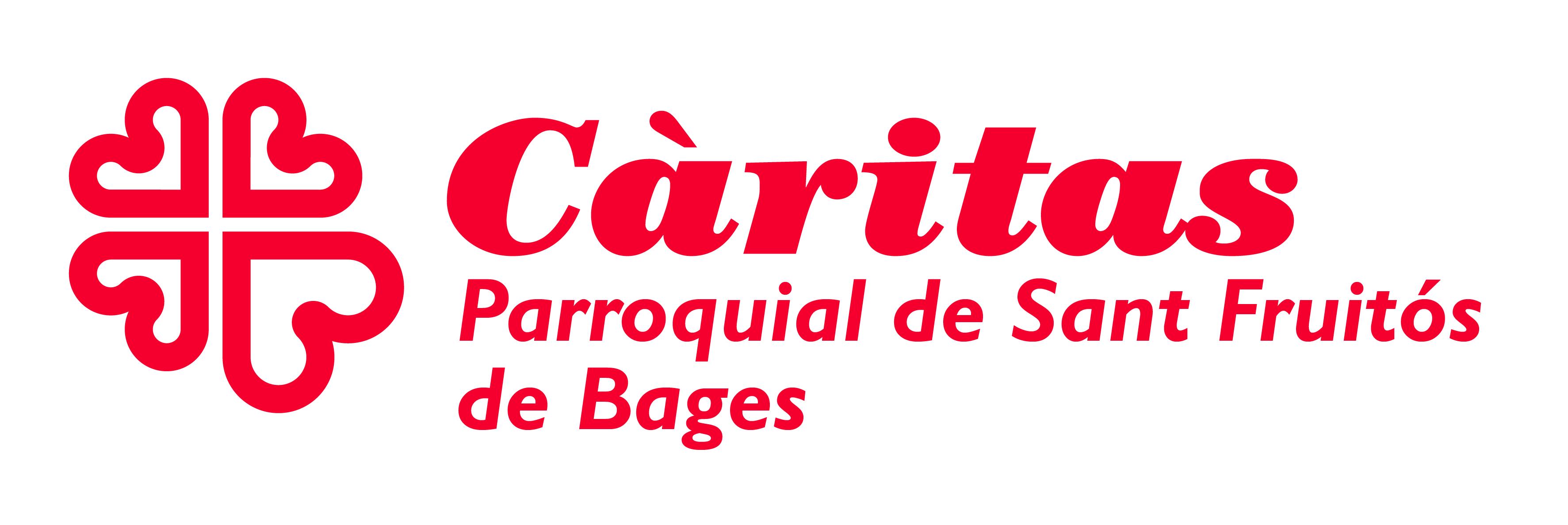 Càritas Diocesana de Vic - Parroquial de Sant fruitós de Bages