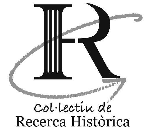 Col·lectiu Recerca Històrica