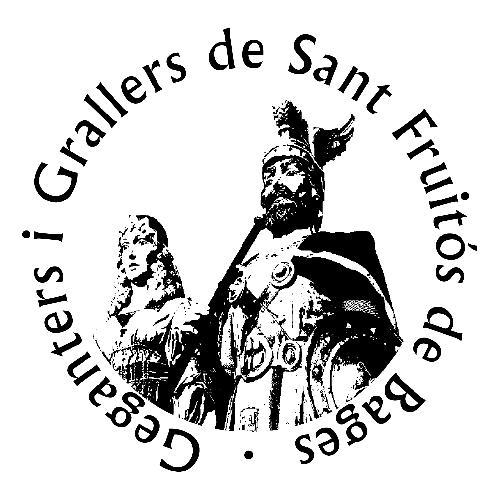 Colla de Geganters i Grallers