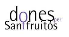Dones per Sant Fruitós