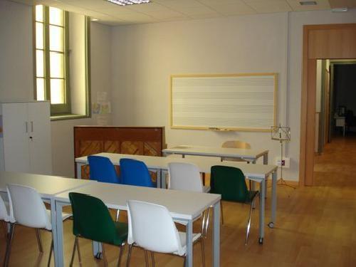 Escola de Música i Arts Navarcles - Sant Fruitós
