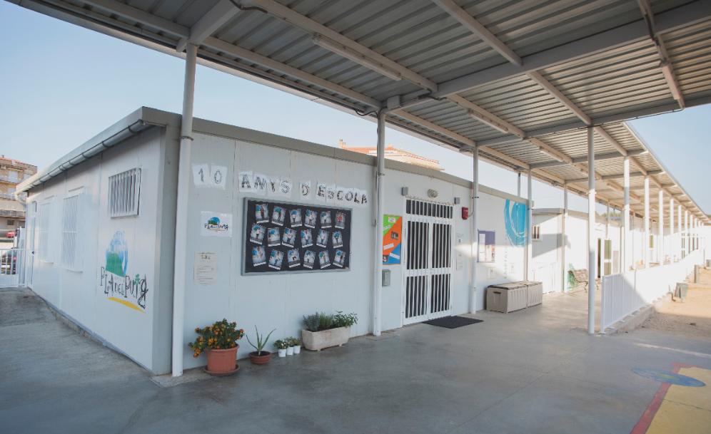 Escola Pla del Puig