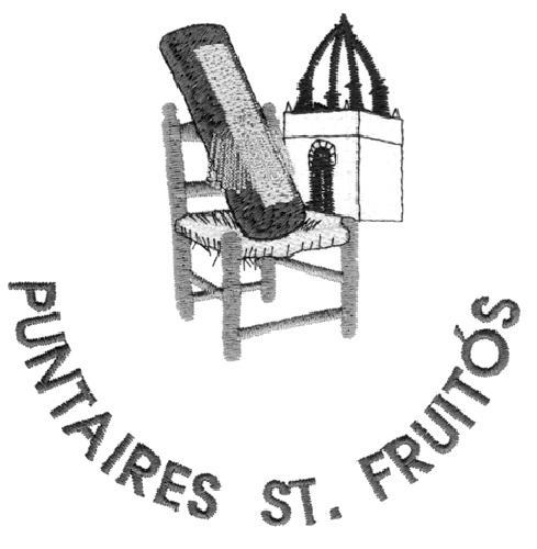 Grup Puntaires de Sant Fruitós