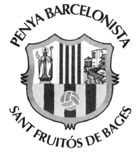 Penya Barcelonista Sant Fruitós