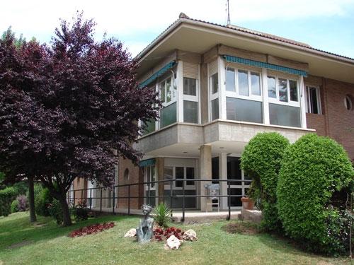 Residència Municipal de gent gran 'El Lledoner'