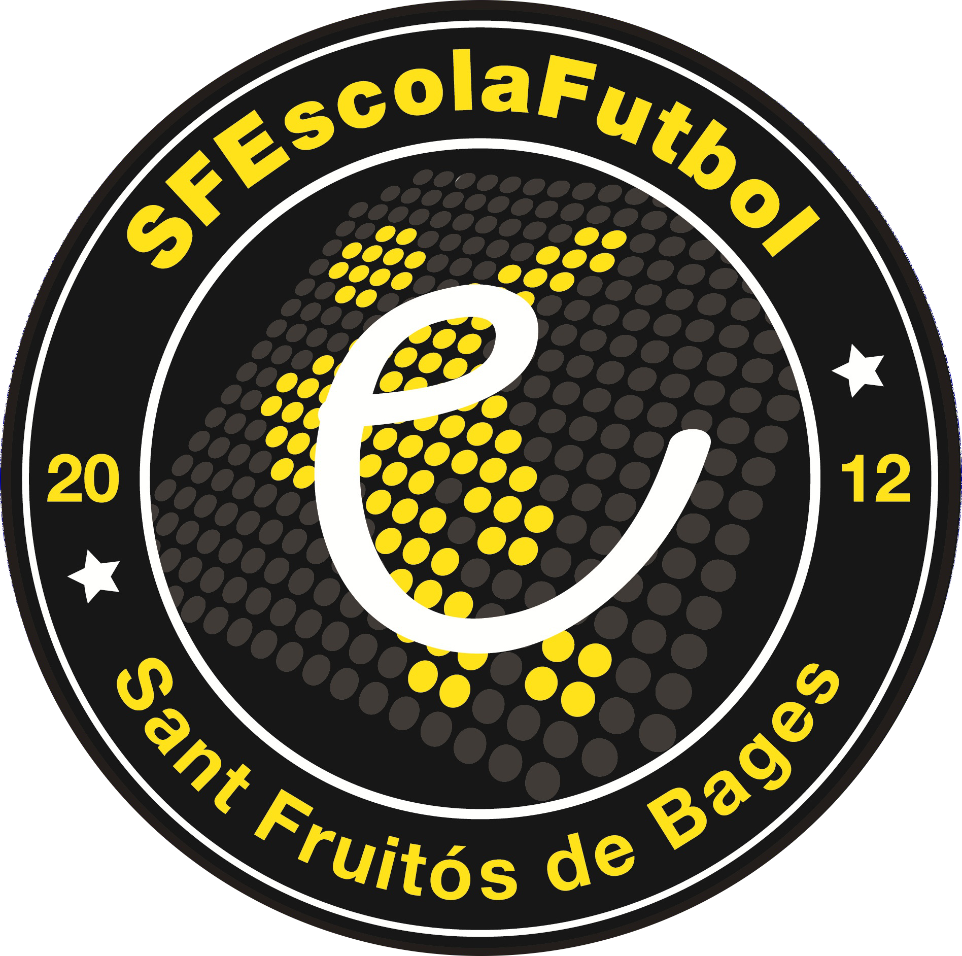 Sant Fruitós Escola de Futbol
