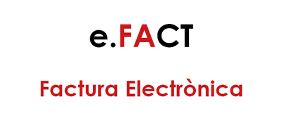 Factura electrònica