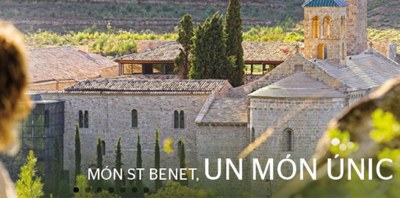 Sant Benet de Bages